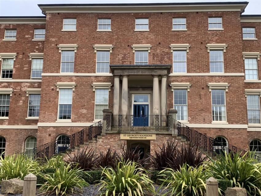 Images for St Georges Mansions, St Georges Parkway, Stafford