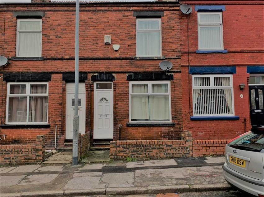 Images for Silton Street, Moston, Manchester